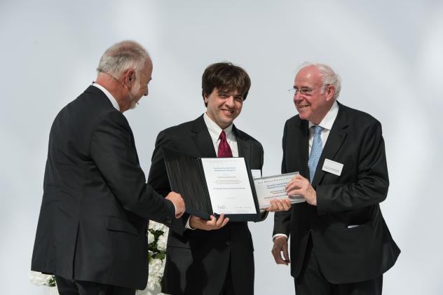 Research Prize 2017