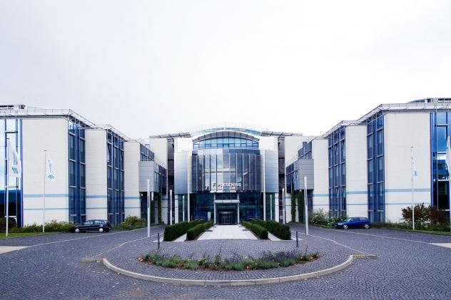 Fresenius headquarter